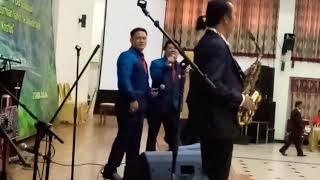 Mardua holong trio new AMBISI