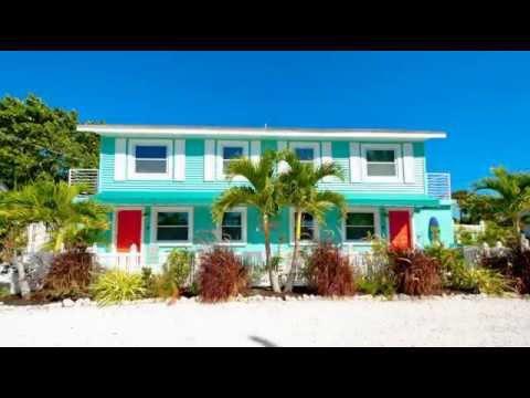 Vacation Rental - 308 2nd St N #202 ~ Bradenton Beach, FL
