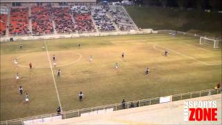 2012-02-25 Blues vs. Mexico U-20s - Full Match