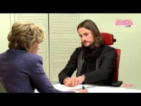 видео: Артём Агабеков в программе