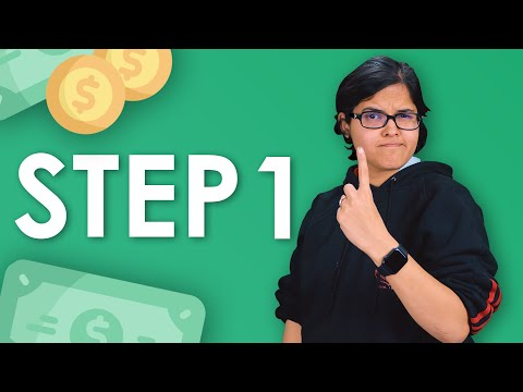 Step 1 Financial Planning: Emergency Funds Explained By CA Rachana Ranade