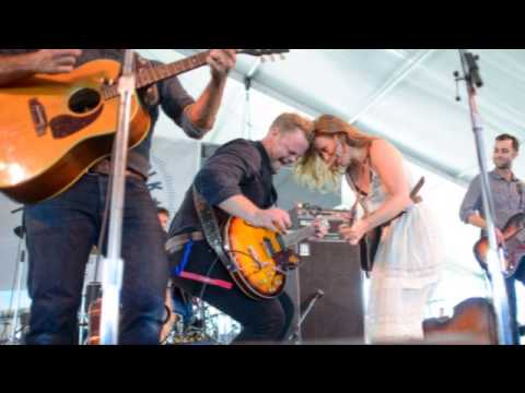 The Lone Bellow - The FULL NPR AUDIO SET - live in concert at Newport Folk Festival July 2013