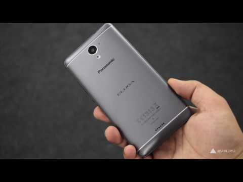 Panasonic Eluga Ray X Review Videos