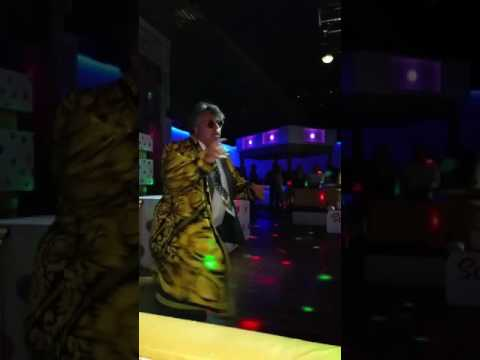 Mr Sunshine Eddy Shipek live in Club Sugar PBG FL 561-693-8636