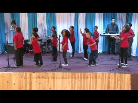 ABCC CHURCH HITSANAT MEZMUR WORSHIP  ON SUNDAY 18-11-2012