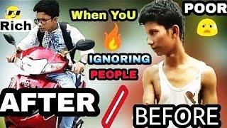 Waqt Sabka Badalta Hai Very Heart Touching Video *Dosti Khorr*