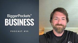 Moving Your Competition Out of the Way While Spending Nothing on Marketing with Ryan Welch | Biz 55