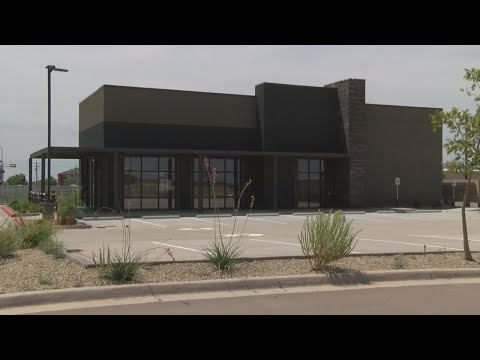 Alamogordo Starbucks site sits idle for more than a year amid lawsuits