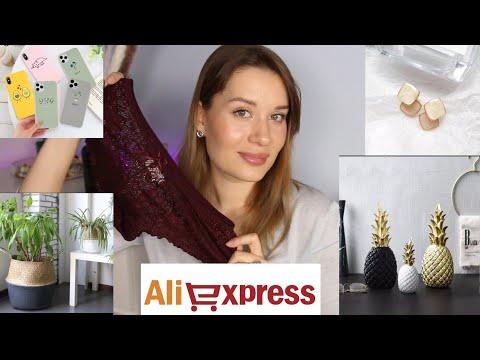 МНОГО КРУТЫХ И НУЖНЫХ ПОКУПОК С ALIEXPRESS
