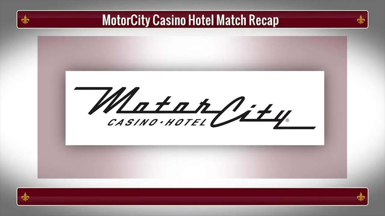 MotorCity Casino Match Recap: DCFC vs Napa Valley