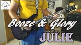 Booze & Glory - Julie - Guitar Cover (guitar tab in description!)