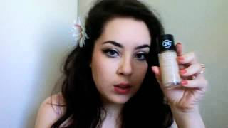 Revlon Color stay 24 hr foundation Review Thumbnail