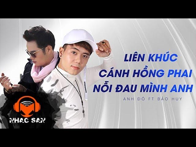 LK Cánh Hồng Phai - Nỗi Đau Mình Anh   Anh Đô ft Bảo Huy