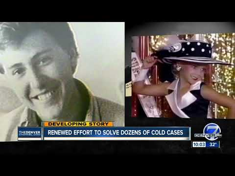 Boulder County DA continues effort to review unsolved cases, two being actively reworked