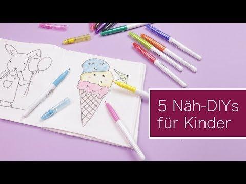 5 kreative Geschenke für Kinder nähen   VERLOSUNG #WirMachenWeihnachten