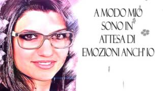 A MODO MIO - Deborah Iurato