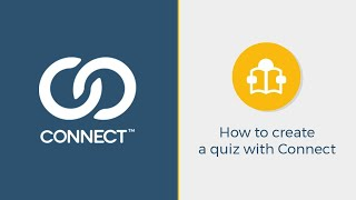 How to create a quiz with Qnnect