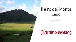 Giro del Monte Lago