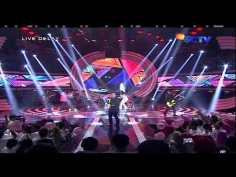 Cover Lagu Wali Band Ada Gajah Dibalik Batu Live At Konser Wali Dijamin Rasanya 10-06-2014