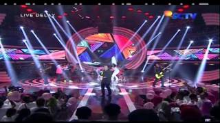 Gambar cover WALI BAND [Ada Gajah Dibalik Batu] Live At Konser Wali Dijamin Rasanya (10-06-2014)