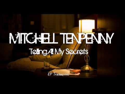 Telling All My Secrets - Mitchell Tenpenny | Tradução