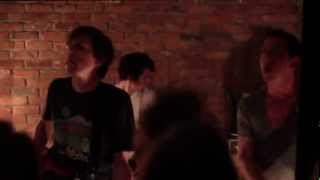 Tokyo Police Club - A Lesson In Crime | Live at HumbleMania