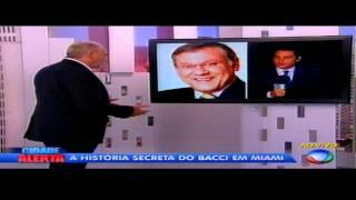 Marcelo Rezende/Cidade Alerta - TV Record