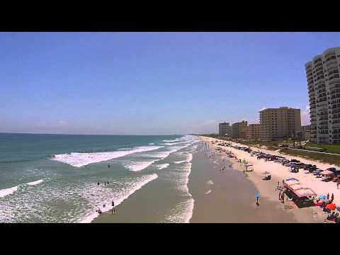 Port Orange Beach