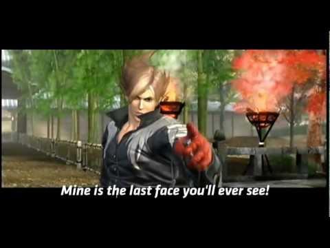 "Tekken Tournament 2013 Trailer - ""Won't Back Down"""