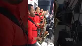 El Brass encendío de Toño Rosario