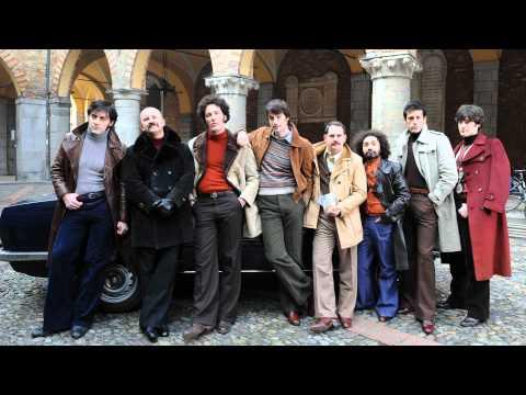 Vallanzasca Gli Angeli Del Male (2010) - Prison Noise - Soundtrack OST