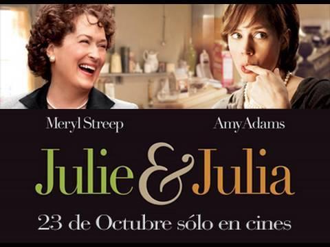 Julie And Julia Watch Online