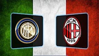 FIFA 15   Inter Milan Vs A.C Milan - All Match Highlights and Goals