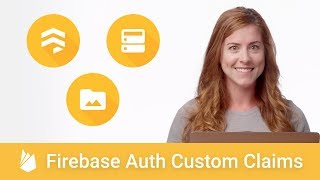 Controlling Data Access Using Firebase Auth Custom Claims (Firecasts)