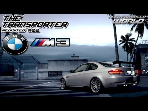 Need For Speed World: Re-visited #02 (BMW M3 GTS)