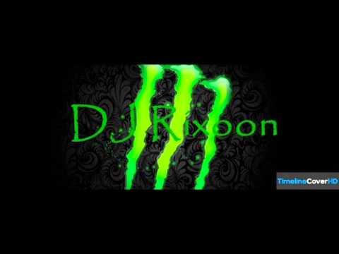 Skrillex vs. Nicky Romero - Banglouse (Rixoon Mash Up) 2014