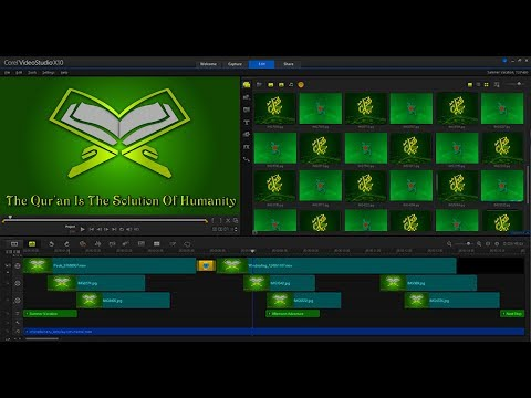 How to Free Download and install Corel Video Studio Ultimate x10