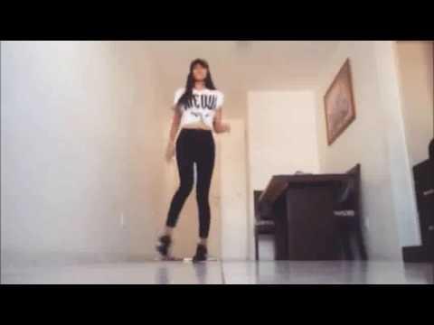 Oh Wonder - Lose It - (Shuffle Dance)