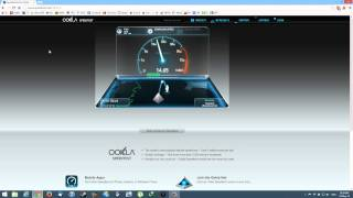 BT Broadband Speed Test