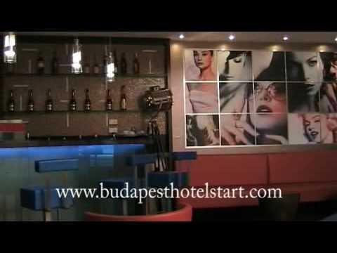 Budapest Hotels: Boutique Hotel Soho