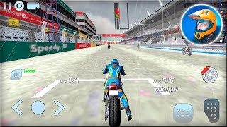 Bike Race Game - Real Bike Racing Android Gameplay