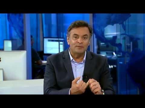 Sabatina RedeTV!/IG com Aécio Neves (Bloco 3)