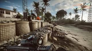 Battlefield 4: Czechoslovakian Pride