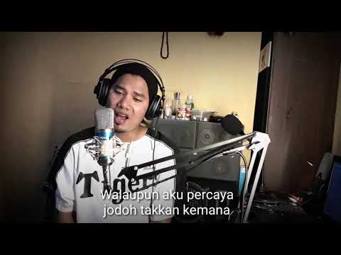 Bikin merinding-cover lagu (GERIMIS MELANDA HATI) wow super keren