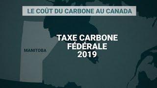 En profondeur : Le coût du carbone au Canada