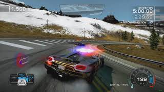 Need for speed hot pursuit 2010 PC BR - double cross