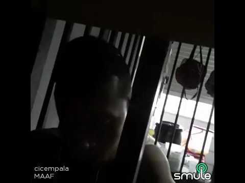 Smule dalam penjara (pintu maaf dari saleem)