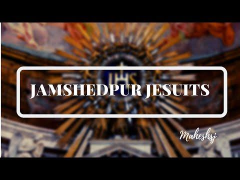 Jamshedpur Jesuit Province