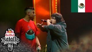 Repeat youtube video JHONY vs JACK - Final: Final Nacional México 2016 – Red Bull Batalla de los Gallos