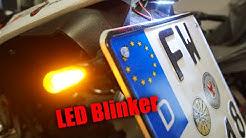 Beta Rr 125 Lc Blinker